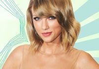 Pourquoi Taylor Swift a dominé 2014