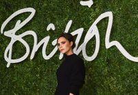 Pourquoi Victoria Beckham était interdite aux défilés d'Alexander McQueen