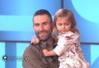 #PrêtàLiker : Adam Levine rencontre la petite fille qui voulait l'épouser