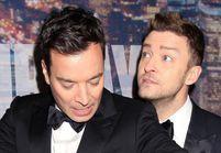 #PrêtàLiker : Justin Timberlake et Jimmy Fallon refont la choré de « Single Ladies »