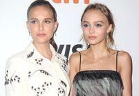 #PrêtàLiker : la danse sexy de Lily-Rose Depp et Natalie Portman