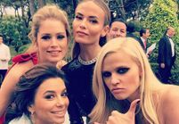 #Prêtàliker : le Dubsmash des égéries L'Oréal au gala de l'amfAR