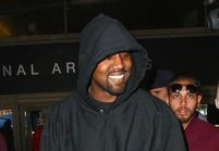 #PrêtàLiker : quand Kanye West se prend pour un basketteur de la NBA