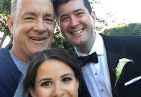 #PrêtàLiker : quand Tom Hanks s'incruste à un mariage