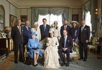 Prince George : les photos officielles du baptême
