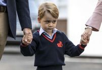 Prince George : sa sécurité menacée