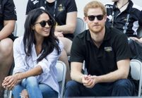 Prince Harry et Meghan Markle : tea time avec la reine d'Angleterre !