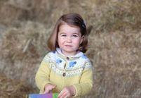 Princesse Charlotte : la reine du jour pour ses deux ans