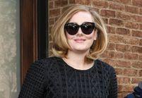 Quand Adele balaye les questions sur son physique