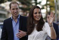 Quand Kate Middleton fait (presque) pleurer le prince William