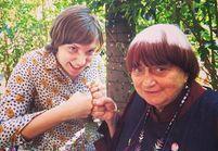 Quand Lena Dunham rencontre Agnès Varda