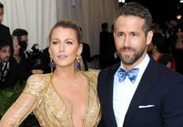 Quand Ryan Reynolds se moque du look de Blake Lively