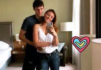 Rachel Legrain-Trapani se moque de son petit ami le footballeur Benjamin Pavard