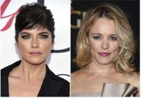 Rachel McAdams et Selma Blair accusent un autre réalisateur d'harcèlement sexuel