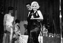 Rappelez-vous, les premières cérémonies des Golden Globes