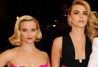 Reese Witherspoon ne sait pas prononcer «Cara Delevingne»