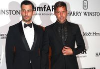 Ricky Martin va épouser son petit ami Jwan Yosef !