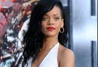 Rihanna : elle suit Chris Brown partout
