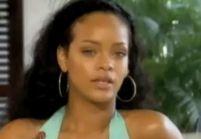 Rihanna: «J'aime toujours Chris Brown»