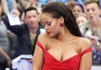 Rihanna : l'amour à l'abri des regards
