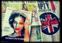 Rihanna, la nouvelle Lady Diana ? Non, la preuve par 10