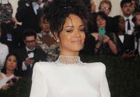 Rihanna, son truc pour gérer ses angoisses
