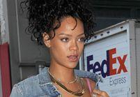 Rihanna supprime un tweet pro-Palestine