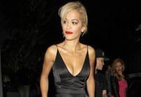 Rita Ora : son ex Calvin Harris l'a privée des Teen Choice Awards 2014