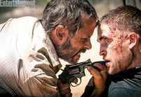 Robert Pattinson, méconnaissable sur la première image de « The Rover »