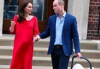 Royal baby : le prince William, en sortie officielle, donne des nouvelles du bébé !