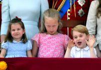 Royal baby : mais qui est donc le nouveau bébé qui jouera avec George, Charlotte et Louis ?