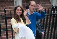 Royal baby: Pippa Middleton a rencontré sa nièce!