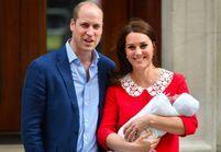 Royal baby : pourquoi Kate Middleton a quitté la maternité si vite ?