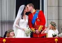 Royal wedding : les photos des plus beaux mariages princiers