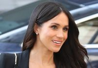 Royal wedding : on sait enfin qui va conduire Meghan Markle à l'autel !