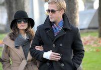 Ryan Gosling et Eva Mendes : leur idylle en images