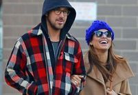 Ryan Gosling et Eva Mendes : mariés en secret !