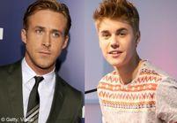 Ryan Gosling, Justin Bieber et Céline Dion cousins ?