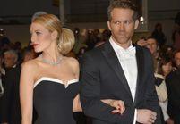 Ryan Reynolds publie la première photo de sa fille avec Blake Lively