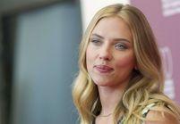 Scarlett Johansson, soutien sans faille d'Hillary Clinton