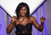 Serena Williams : son discours engagé et féministe