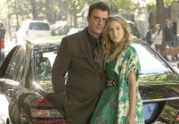 Sex and The City : Mr. Big se lâche sur Carrie Bradshaw
