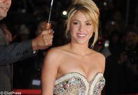 Shakira confirme sa grossesse !