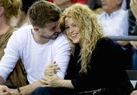 Shakira et Gerard Piqué : la séparation ?