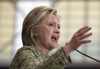 Shonda Rhimes mobilise les people pour la campagne de Hillary Clinton