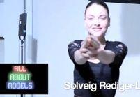 Solweig Rediger-Lizlow, la nouvelle miss météo de Canal + ?