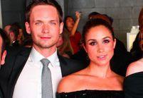 Suits : le mari de Meghan Markle dans la série assistera-t-il au mariage princier ?