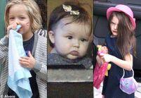 Suri, Harper, Shiloh : enfants de stars les plus influents