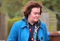 Susan Boyle : crises d'angoisse et dépression
