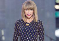 Taylor Swift dit au revoir à Spotify